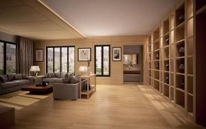 Interieur inspiratie woonkamer | Woning Voordeel