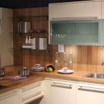 licht kleuren keuken