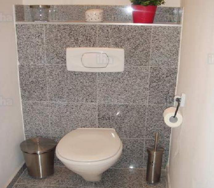 Wc interieur idee n woning voordeel - Kleur wc ...