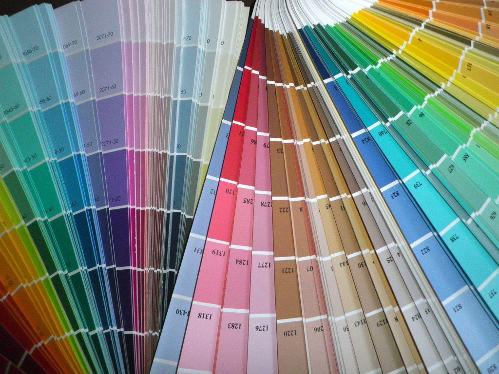 Beste methode om de binnenmuren te schilderen