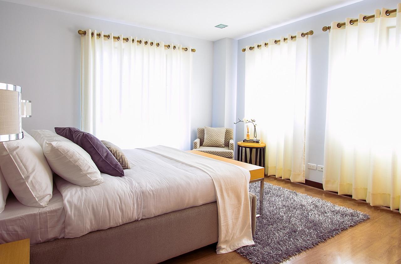Slaapkamer trends 2017 | Woning Voordeel