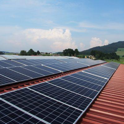zonnepanelen op maat