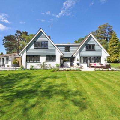grasveld huis